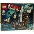 Lego 70810+76023