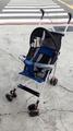 臺灣製~好推輕便型手推車vs林利傘車,可170公分平躺,椅背置物袋,腰部兩點安全帶,收折不佔空間好攜帶,車廂輕鬆放