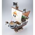 轉蛋概念館~代理 MG 模型 海賊王 海賊船 航海王 黃金梅利號 黃金梅莉號 台南 現貨