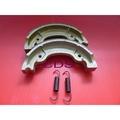 CDS (全新) 碳砂鼓式煞車皮 山葉 馬車-125後輪 /BWS-100後輪 /迅光前輪 專用