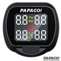 PAPAGO! 獨立型胎外式胎壓偵測器 TireSafe S20E