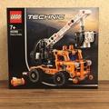 LEGO 42088 活動起重機