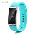 iWOWNfit i6 Pro Roll Band Heart Rate Activity Tracking Smart Bracelet - intl