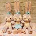 日本正版東京迪士尼Stella史黛拉兔43CM娃娃 史黛拉兔零錢包 史黛拉兔吊飾 毛絨玩具UN SHOP【AA19】
