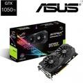 ASUS 華碩 GeForce ROG STRIX GTX 1050 TI O4G GAMING 顯示卡