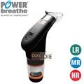 ::bonJOIE:: 新版盒裝包裝 POWERbreathe IronMan Plus Respiratory Trainer 呼吸訓練器 (高阻力 中阻力 低阻力)
