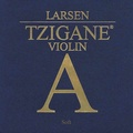 【小麥老師樂器館】小提琴弦 (第二弦 A弦) 德國 Larsen Tzigane 深藍 T5522