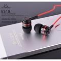 買1送5 聲美耳機 soundmagic es18 重低音 iphone 7 小米 mp4 電腦 監聽 耳機