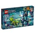 樂高 LEGO - 【LEGO樂高】魔法精靈系列 41194 諾圖拉之塔與土狐拯救
