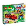 樂高 LEGO - 【LEGO樂高】得寶系列 10874 蒸汽列車