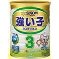 『121婦嬰用品』雪印金強子成長奶粉3號900克(12罐送2罐)(再送您贈品1份)