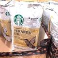-costco代購-Starbucks veranda blend 黃金烘焙綜合咖啡豆