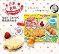 日本KRACIE DIY手做知育菓子糖果***鯛魚燒丸子篇***●●日本直送●●