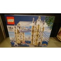 Lego 10214 倫敦鐵橋 Tower Bridge