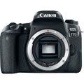 Canon EOS 77D 單機身(公司貨) 贈送吹球+拭鏡布+拭鏡筆+清潔組+保護貼