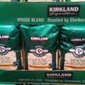 好市多 代購 咖啡豆  KIRKLAND 精選咖啡豆