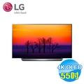 LG 55吋OLED4K智慧聯網液晶電視 OLED55C8PWA