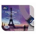 Dulux Colour Play Tester Colours Of The World - Romantic France