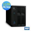 【WD 威騰】My Cloud Pro PR2100