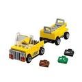 【獨角獸市集】樂高 黃車 LEGO 76051 快速出貨