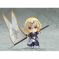 【預購】日本進口 日版 黏土人 Fate/Grand Order 聖女貞德 ABS和PVC塗漆活動圖 可動盒蛋【星野日本玩具】