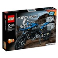 【周周GO玩具森林】 LEGO 科技系列 42063 BMW R 1200 GS Adventure
