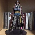 日本正版 景品 海賊王 航海王 DXF THE GRANDLINE MEN vol.11 羅傑 模型 公仔