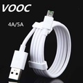 OPPO VOOC cable fast Charge USB Data Cable For OPPO R5 R7 R7 Plus R9 R9s A77 A57 A83 A71 A37 F5 F7 R13 R15 plus สายชาร์จเร็วออปโป้ PMT