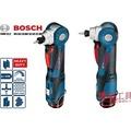 ~樂活工具~BOSCH 博世 GWI 12V-LI 充電式直角起子機(不含電池/充電器) 七段電子扭力調整+電鎖