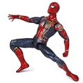 "Marvel Infinity War Avengers Iron Spider Spiderman 7"" Action Figure"
