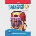 Backpack (4) 2/e DVD/1片 with Video Guide