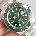 【萱代購】全新Rolex/勞力士 綠水鬼 黑水鬼 N廠V3 非V7 V8 鬼王迪通拿 系列男士機械腕錶 手表