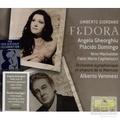 Giordano: Fedora / Gheorghiu, Domingo, Veronesi (2CD)