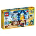 LEGO 31063 CREATOR 創意系列 海濱度假