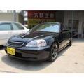 1996 Honda 本田 K8 COUPE  1.6  美規 雙門 手排