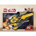 75214  LEGO Star Wars Anakin's Jedi Starfighter™安納金絕地戰機組