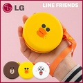 [Line friends Korea]◆Authentic◆Power Bank 5200mAh Portable Battery Charger / Usb External Dual