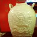 金門酒廠高梁酒陶瓷酒瓶