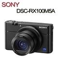 SONY 索尼 RX100 V RX100 M5A 相機 DSC-RX100M5A 台灣代理商公司貨