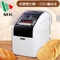 【日本精工 MK SEIKO】全自動製麵包機/HBK-150T