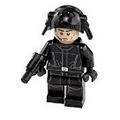 玩樂趣 LEGO樂高 75055 Imperial Navy Trooper 二手人偶