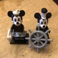 LEGO樂高 第二代迪士尼人偶 米奇+米妮