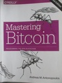 【書寶二手書T1/電腦_ZFW】Mastering Bitcoin-Programming the Open Blockchain_Antonopoulos