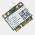 FOR Dell Alienware Advanced N Wireless Card M11x M14x M17x M18x WLAN WIFI Dual Band - intl