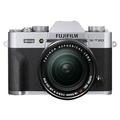 Fujifilm X-T20 Kit 銀色〔含 XF 18-55mm 鏡頭〕XT20 平行輸入