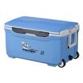 [百貨通]32L休閒冰箱(送冰寶冰磚) 行動冰桶 釣魚 保冰桶