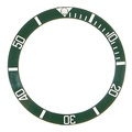 38mm Ceramic Bezel Insert to fits for Seiko SKX007/009 Watch