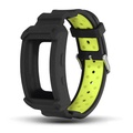 Sports Silicone Watch Band Replacement For Samsung Galaxy Gear Fit2