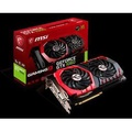 【微星】GeForce GTX 1060 Gaming VR X 6G