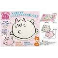 日本直送 日貨 貓咪高峰會 Lazy Cat 硅藻土地墊
